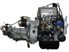 宗申汽车ZS276MT发动机