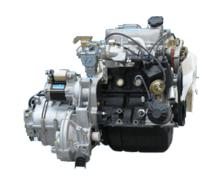 宗申汽车ZS276MT-1发动机