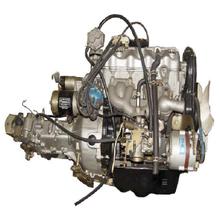宗申汽车465系列发动机