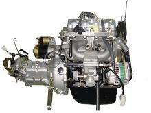 宗申汽车465Q-1E发动机