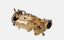 250加强型前置两档变速器