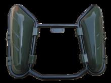 摩托车保险杠普通款   挡风板  置物箱