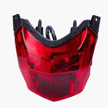 宗申/鑫源摩托车尾灯 型号:ZS150-51(LED)