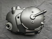 摩托车配件 厂家直供C100麒麟款右曲轴箱盖
