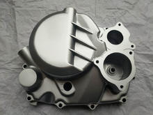 摩托车配件 厂家直供 CB250啸风款右曲轴箱盖