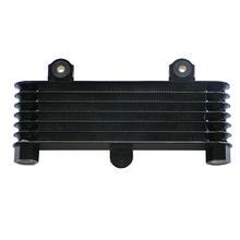 摩托车散热器 铃木 SUZUIKI-TL1000S Oil Cooler,97-01