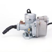 摩托车  化油器  PZ14