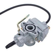 摩托车  化油器  PZ16