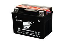 铅炭高能免维护电池  DCX4L-BS