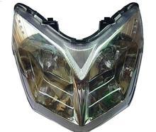 摩托车配件  灯具  改型亚洲豹大灯