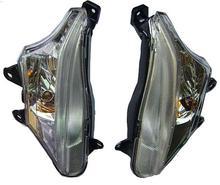 摩托车配件  灯具 改型亚洲豹转灯