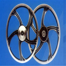 摩托车配件 YZ05 刀轮前轮1.2X17 后轮1.4X17