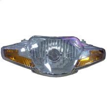摩托车配件 灯具  YX125CN前照灯